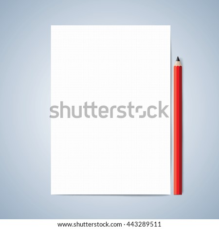 Vector Paper Blank Paper Lined Paper Vector 443289541 – Blank Line Paper
