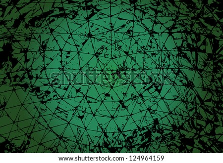 Vector pattern background texture