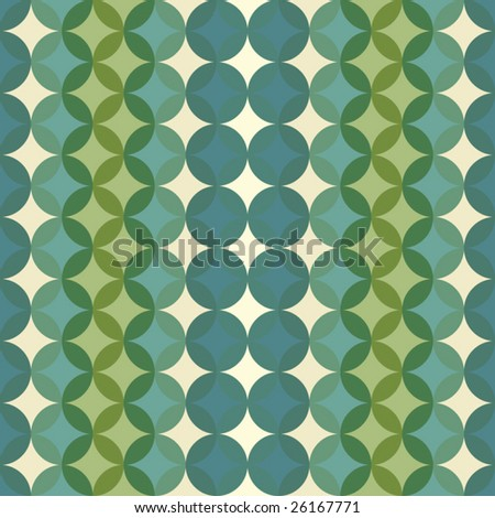 Vector pattern for modern background