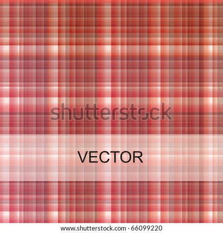 VECTOR - Red Pink Orange Colorful Fabric Material Background - Attractive & Rich of This Three Colors - More than 2000 colors combination you can find in this material - stock vector