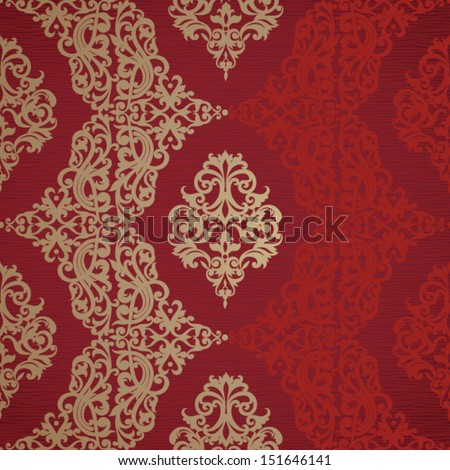swirl textile stock vectors   vector clip art shutterstock Vector Seamless Border With Swirls And Floral Motifs In Victorian Style Element For Design Motif Swirling Floral Decorative Elements Royalty Free Cliparts