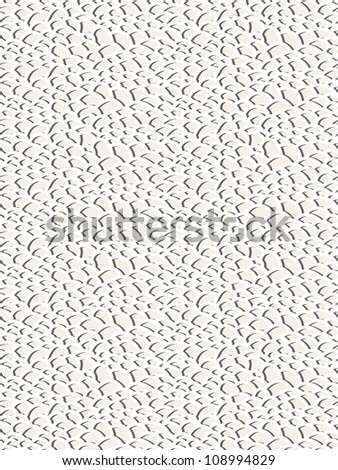 vector seamless pattern. modern stylish texture. endless abstract background - stock vector
