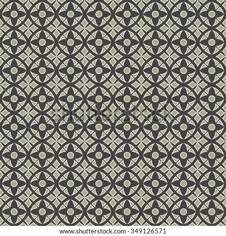 Vector seamless pattern. Repeating luxury elegant texture. You can use seamless patterns as background, fabric print, surface texture, wrapping paper, web page backdrop, wallpaper and more