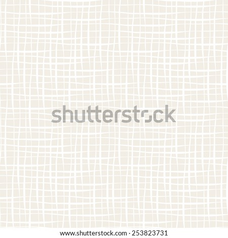 Vector seamless pattern. Subtle abstract background. Fine neutral structure