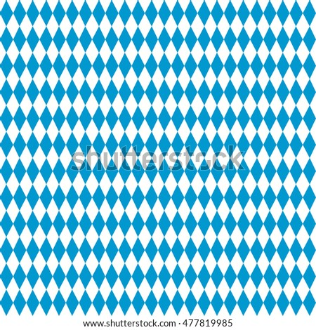 vector seamless pattern with geometric ornament