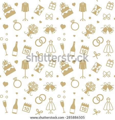 Wedding symbol  Wedding Symbol Stock Images, Royalty-Free Images & Vectors ...