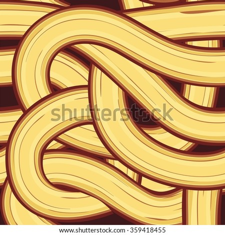 Vector seamless pattern. wood texture for game background