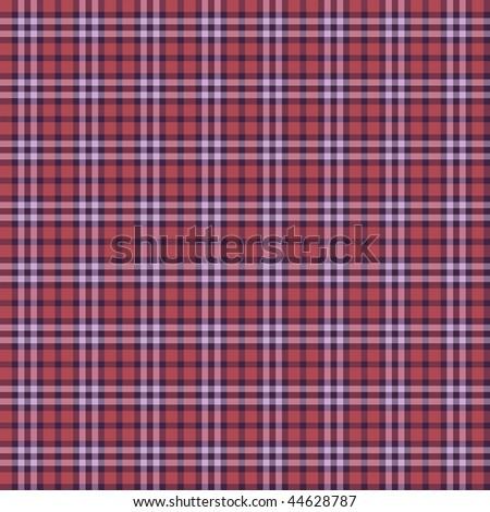vector seamless textile texture - stock vector