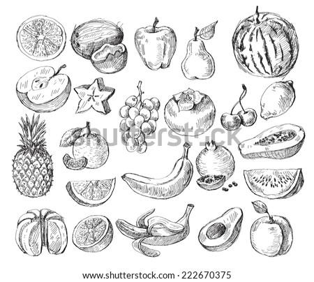 fruit shake recipes healthy ackee fruit