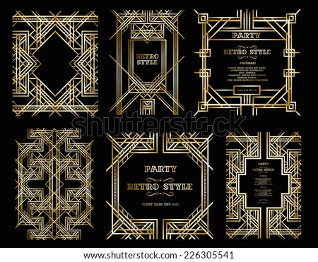 Gatsby Stock Images Royalty Free Images Amp Vectors