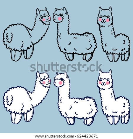 Alpaca Stock Images, Royalty-Free Images & Vectors ...