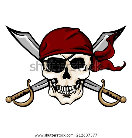 Dating site for pirates