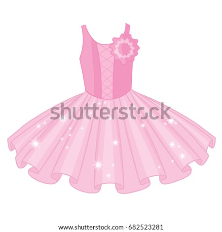 Baby Shower Dresses Pink