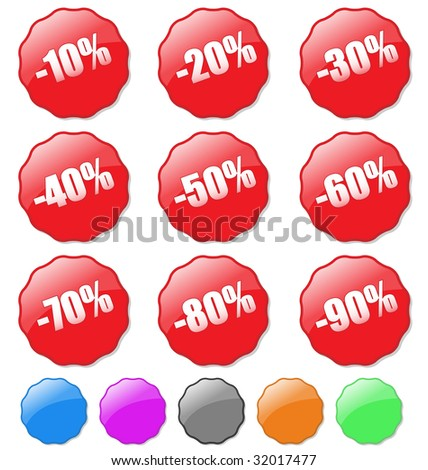 Vector special price offer tag summer discount. Price off sale discount tag. Sale price sticker graphics. Market discount tags vector sign. Product percent discounts label. Discount price off tag sale