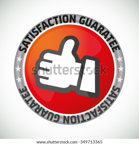 vector sticker and label - stock vector