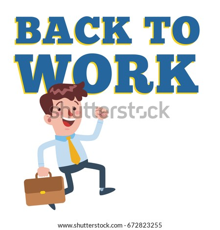 welcome back to work banque d images d images et d images rh shutterstock com welcome back to work clipart images welcome back to work clipart