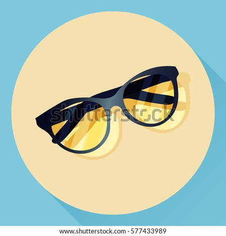 Eye Shadows Flat Style Stock Images, Royalty-Free Images & Vectors ...