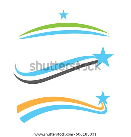 swoosh vector stock images  royalty free images   vectors vector swoosh tutorial vector swoosh templates free