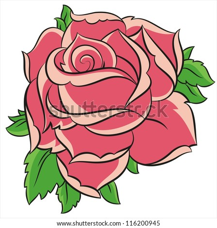 red rose logo tattoo pictures to pin on pinterest. Black Bedroom Furniture Sets. Home Design Ideas