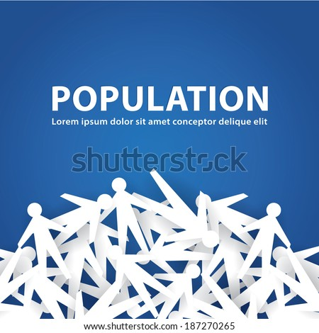 overpopulation research paper outline