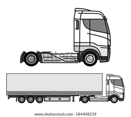 Truck Towing Wiring Diagram