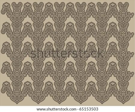 Vector Wallpaper. - stock vector