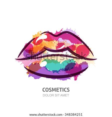 lips logo stock images royaltyfree images amp vectors