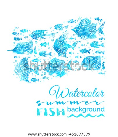 Blue whale fun whale icon cartoon stock vector 476653816 for Blue fish dental