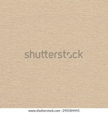 Vector white canvas texture - stock vector