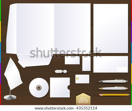 template office