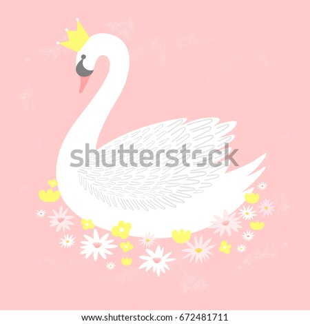 Swan Stock Images Royalty Free Images Amp Vectors