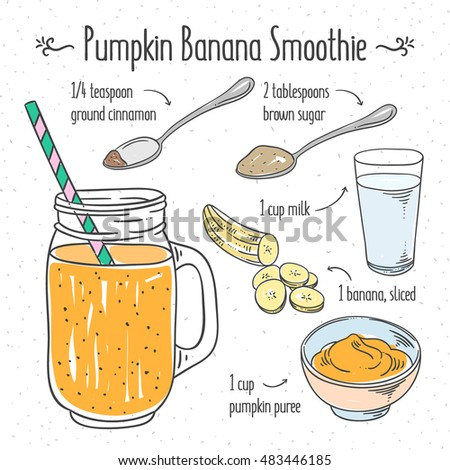 is a pumpkin a fruit or vegetable healthy fruit smoothie recipe
