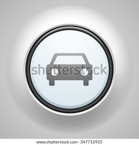 Vehicle car button