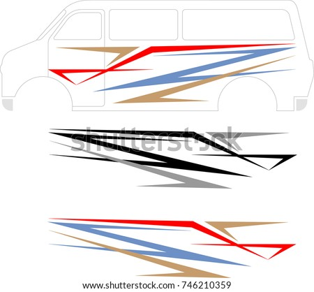 Vehicle Graphics Stock Images Royalty Free Images