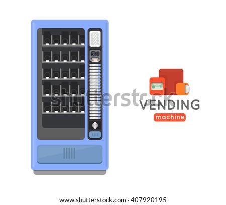 coke vending machine credit card