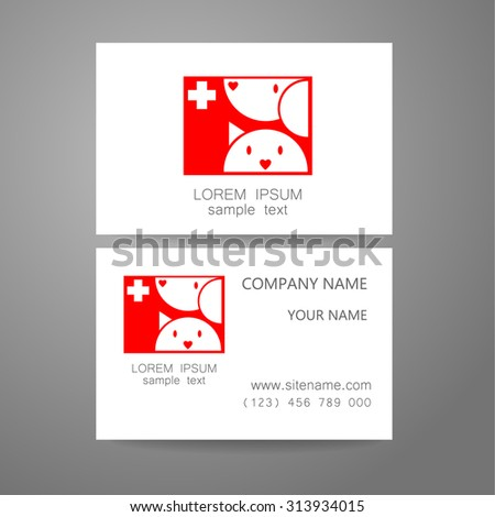 collection icons veterinary medicine stock vector 75054592 shutterstock. Black Bedroom Furniture Sets. Home Design Ideas