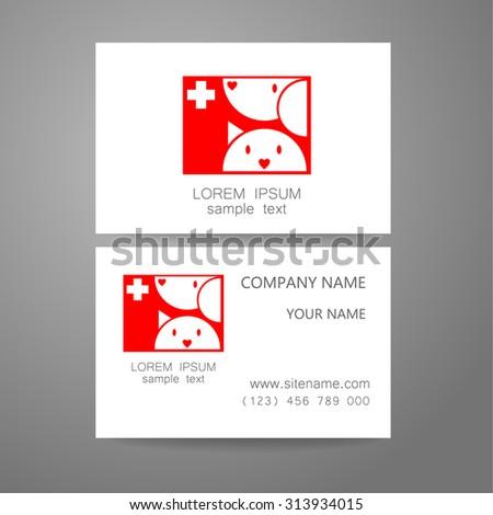 collection icons veterinary medicine stock vector 75054592 shutterstock. Black Bedroom Furniture Sets. Home Design Ideas
