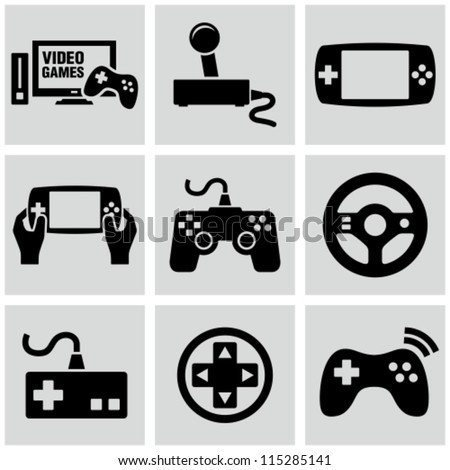 Game Controller Stock Images, Royalty-Free Images & Vectors ...