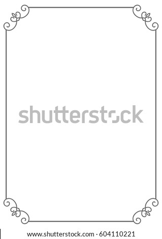 Silhouette stage lighting on white background stock for Boarder agreement template