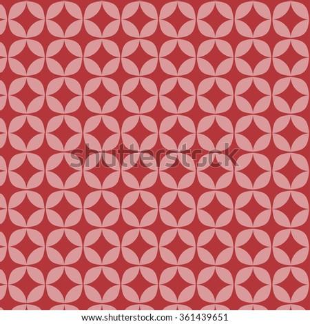Red Light Reflector Texture Closeup Stock Photo 416775871