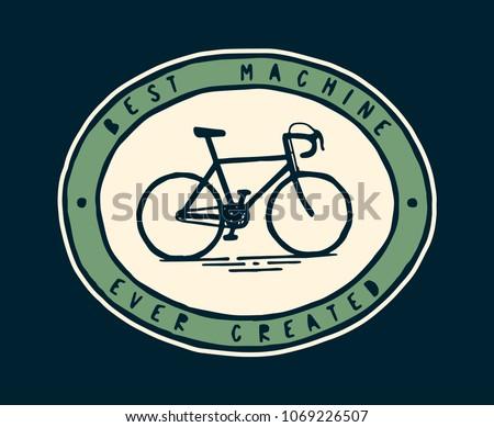 stock-vector-vintage-bicycle-icon-print-
