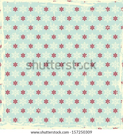 Vintage Christmas Pattern Stock Images, Royalty-Free Images ...