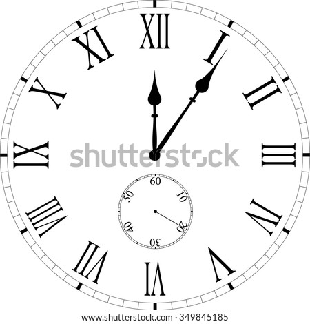 Numerals Stock Photos Royalty Free Images Amp Vectors