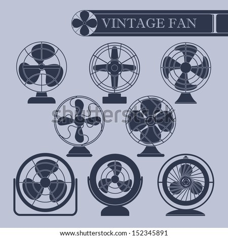 Vintage Fan vintage fan stock images, royalty-free images & vectors | shutterstock