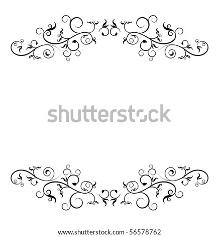 Progress reports likewise Stock Photo Grunge Style Set Of Flourish Frames With Space For Your  pany Name Distressed And Ink Smudged additionally H Decorating Antiques And Ideas also Smudged Vine Corner Clipart likewise 347692073 Shutterstock. on smudged
