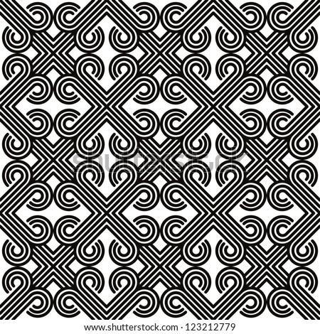 Designs patterns lines