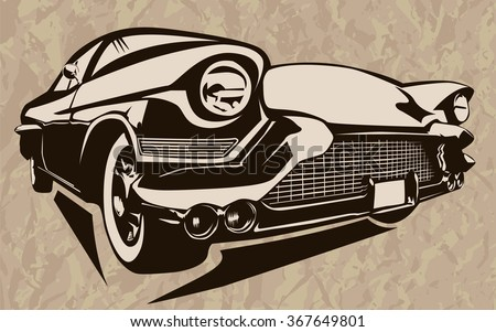 Old Car Stock Images Royalty Free Images Vectors Shutterstock