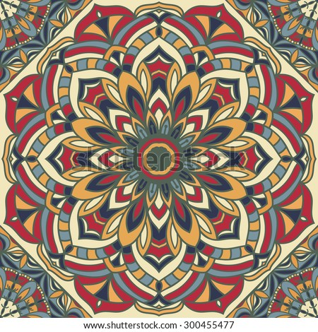 Pattern In Spanish Delectable Customs 40 X 40 Paper Spain Magnificent Spanish Patterns