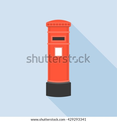 Free download of Post Office vector graphics and illustrations