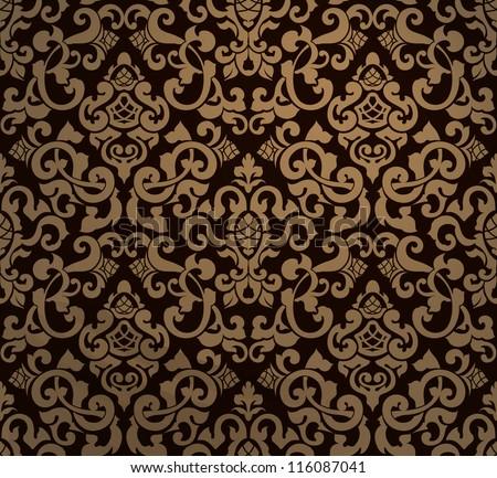 seamless pattern vecto...